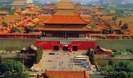 Отдых в Китае 2013
